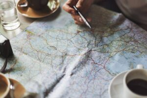 Traveling alone and looking for ways to save