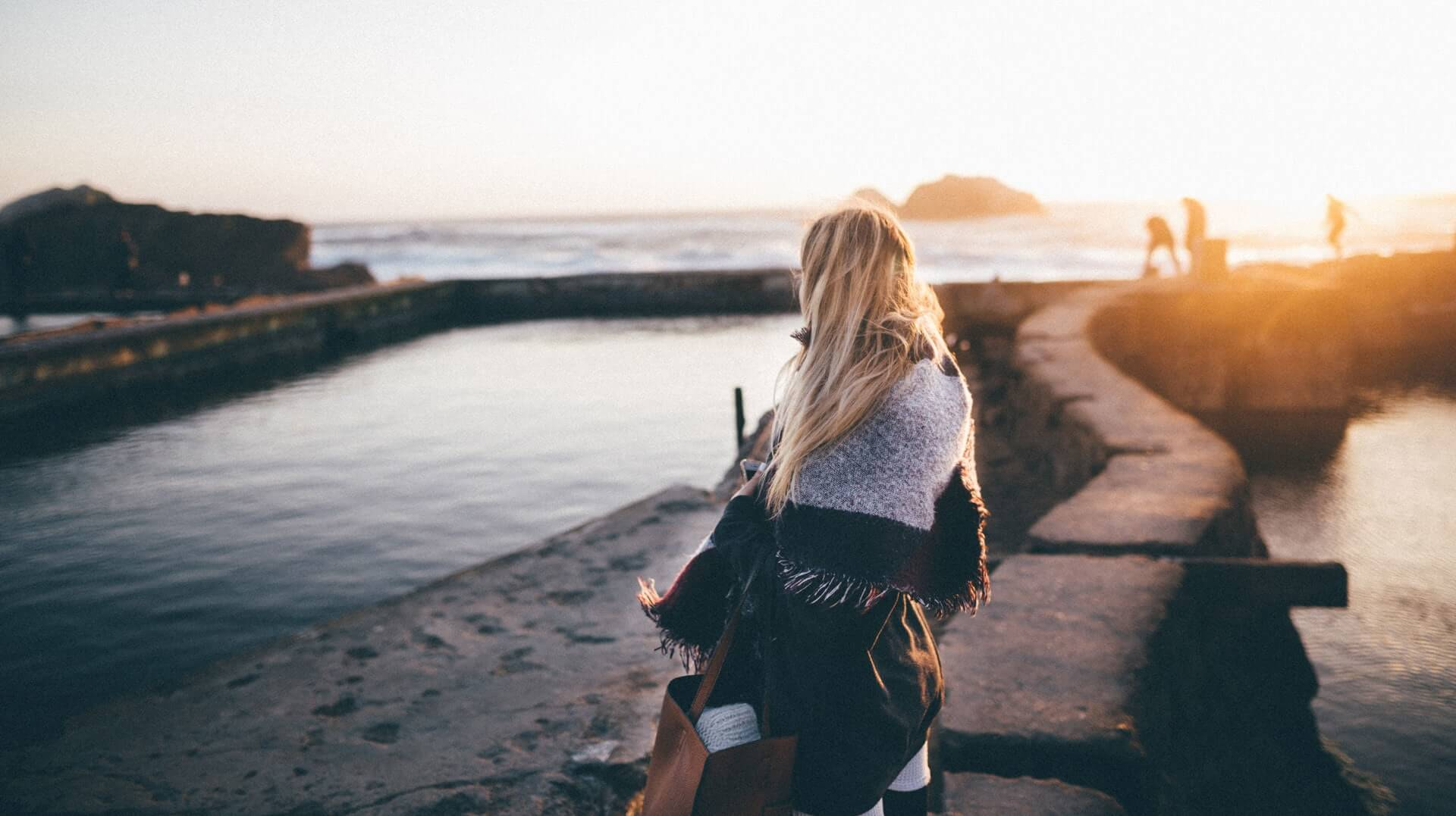 7 Reasons to Travel Alone After aBreakup