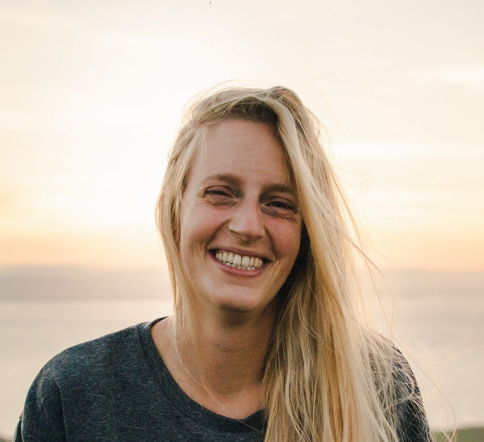 Learning To Focus And Put Myself First – Lotte Huijsman